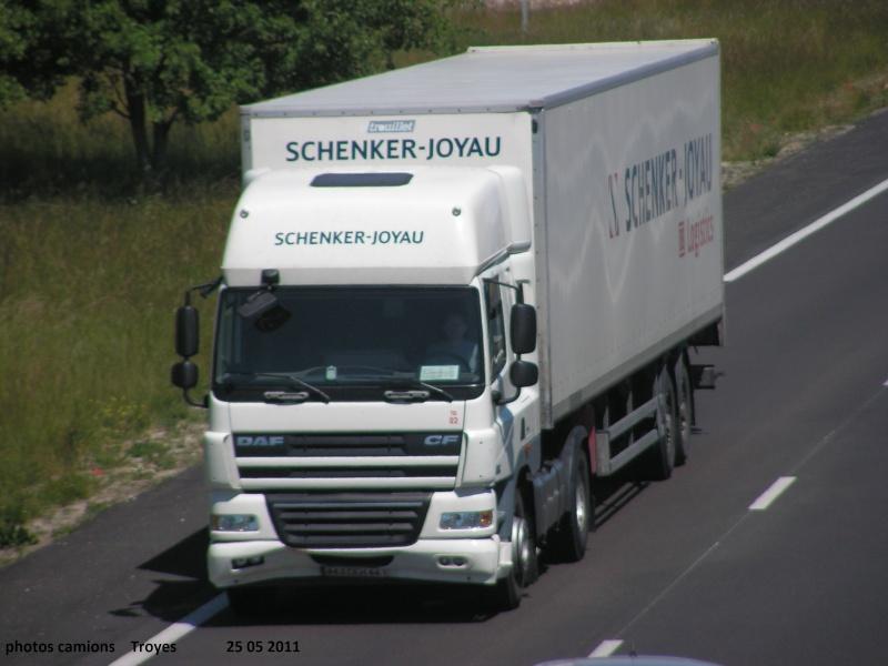 Schenker Joyau.(85) Roca1132