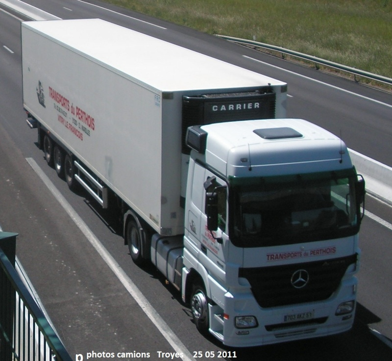 Transports du Perthois (Marolles, 51) Roca1147