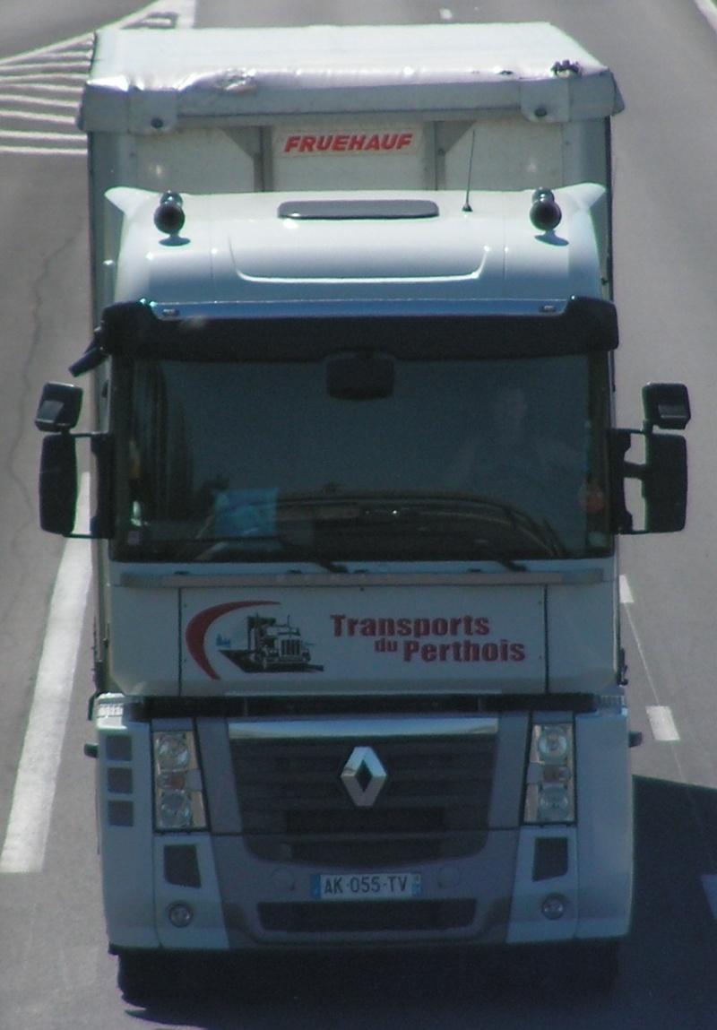 Transports du Perthois (Marolles, 51) Roca1148