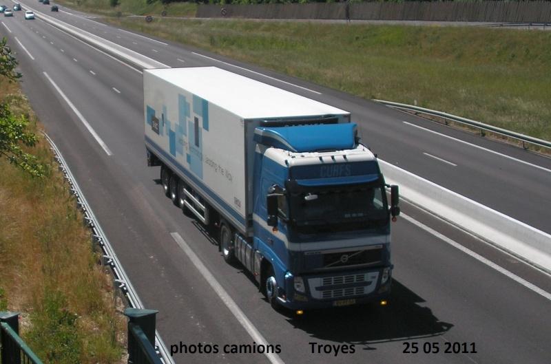Curfs Logistics - Gronsveld Roca1153