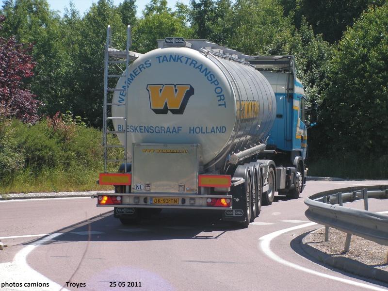 Wemmers (Bleskensgraaf) Roca1171