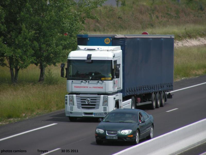 Transports du Perthois (Marolles, 51) Roca1202