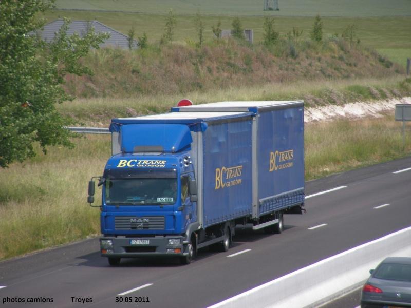 BC Trans (Glogow) Roca1251