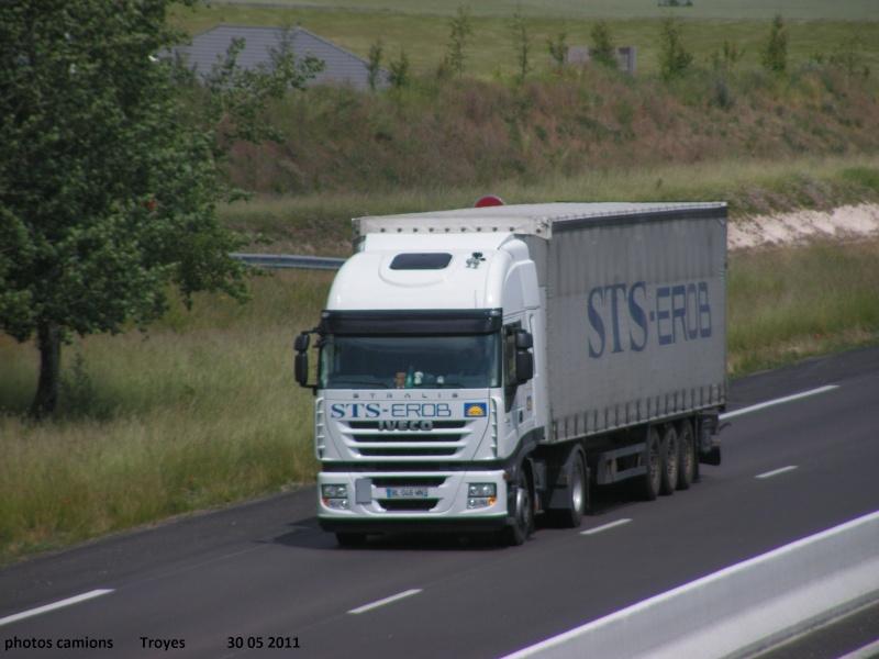 Sts-Erob (Morhange) (57) (groupe Bert) Roca1278