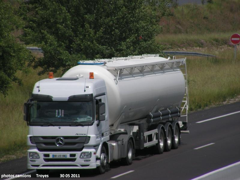 Transports Antoine (Dienville, 10) Roca1302