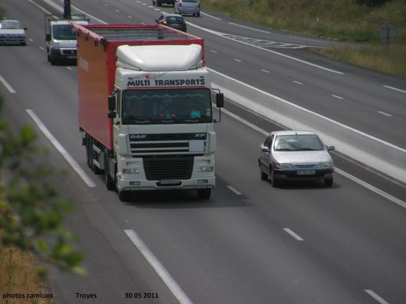 Multi Transports (Chadrac 43) Roca1315