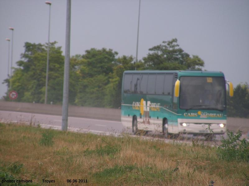 Cars et Bus d'Ile de France Roca1327