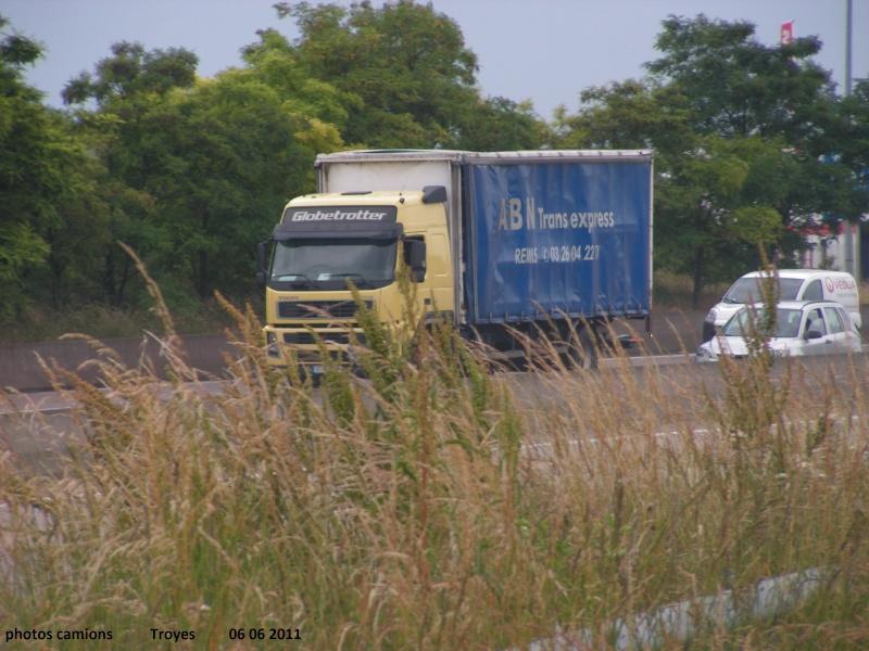 ABN Trans Express (Reims, 51) Roca1351
