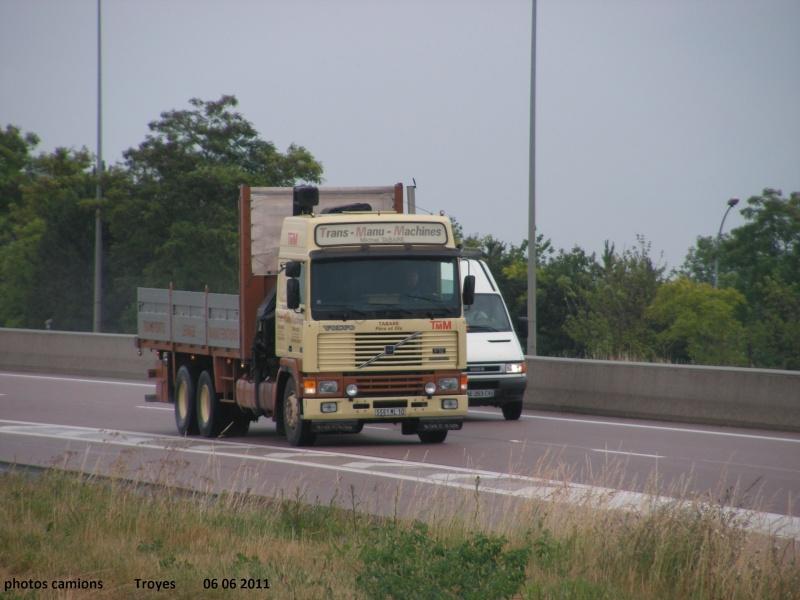 Tabare  (Trans Manu Machines) (Troyes, 10) Roca1356