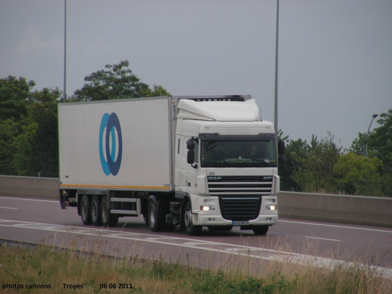Groupe STEF - TFE (75) Roca1358