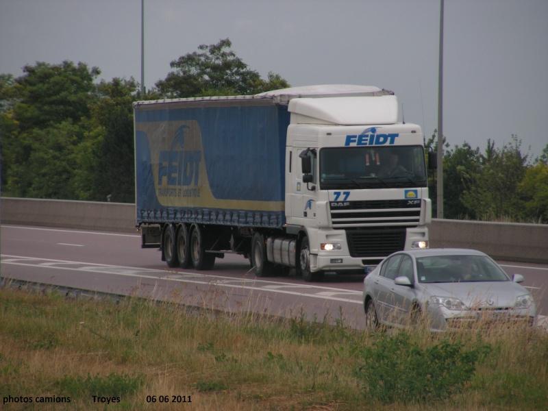 Transports Feidt (Molsheim) (67) (Groupe GPC Logistics) Roca1360