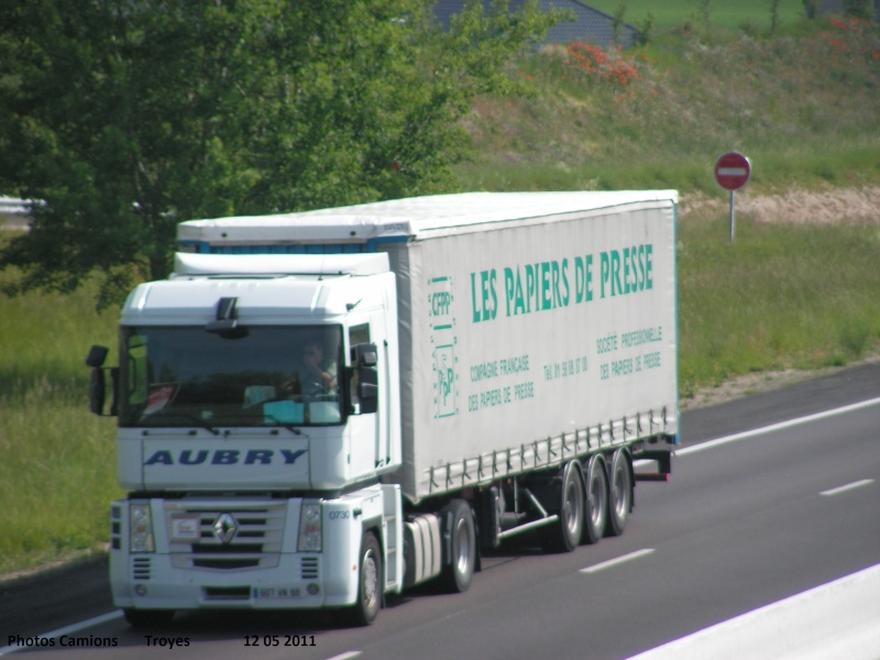 Aubry - Rambervilliers (88) Rocad106