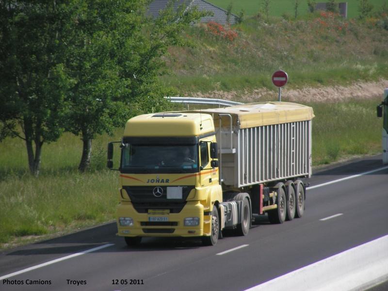 Johar (Groupe Tratel)(Luxemont et Villotte, 51) Rocad113