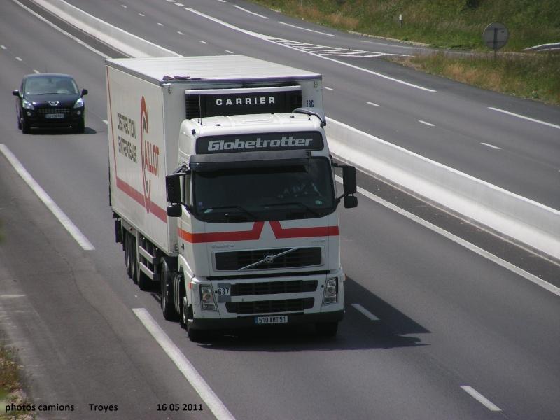 Caillot (Bétheny) (51) Rocad136