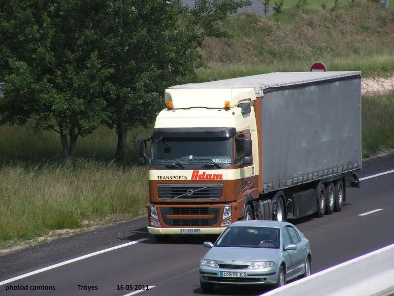 Transports Adam (Joinville 52) Rocad156