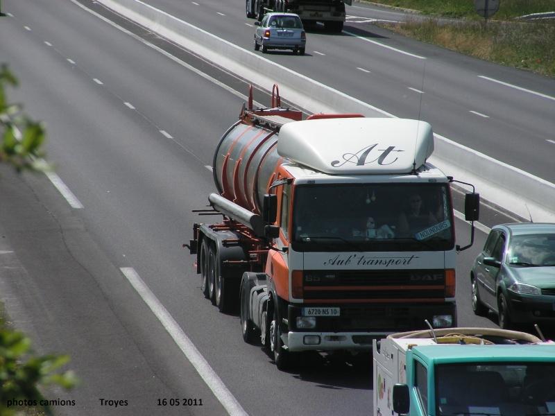 Aub Transports (Maizière la grande Paroisse) (10) Rocad177