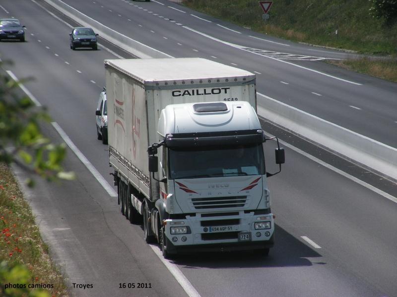 Caillot (Bétheny) (51) Rocad186