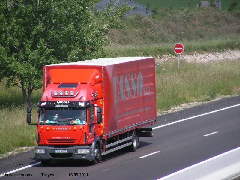 Tasso  (Dolni Prim) Rocad203