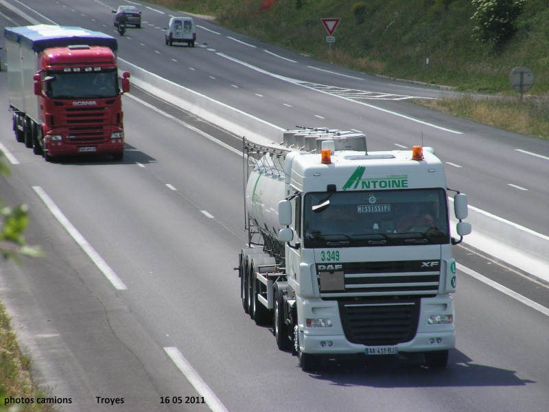 Transports Antoine (Lisieux, 14) Rocad222