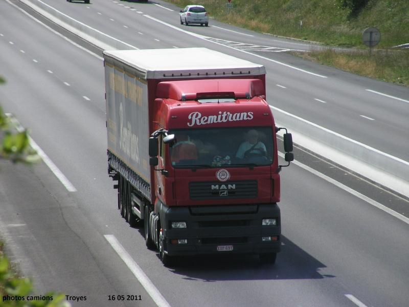 Remitrans - (Ninove) Rocad251