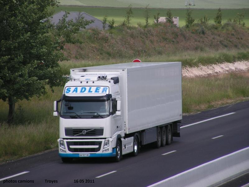 Sadler (Sarralbe, 57) Rocad266