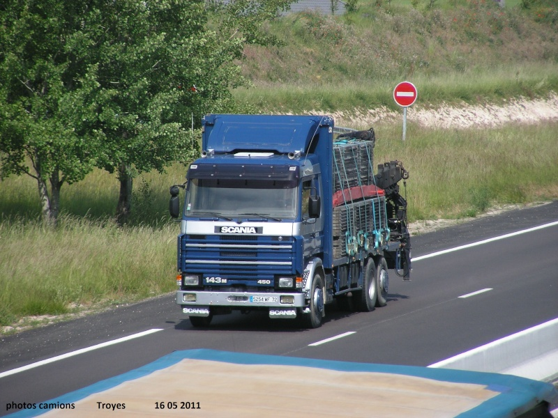 Divers Sarthe (72) Rocad278