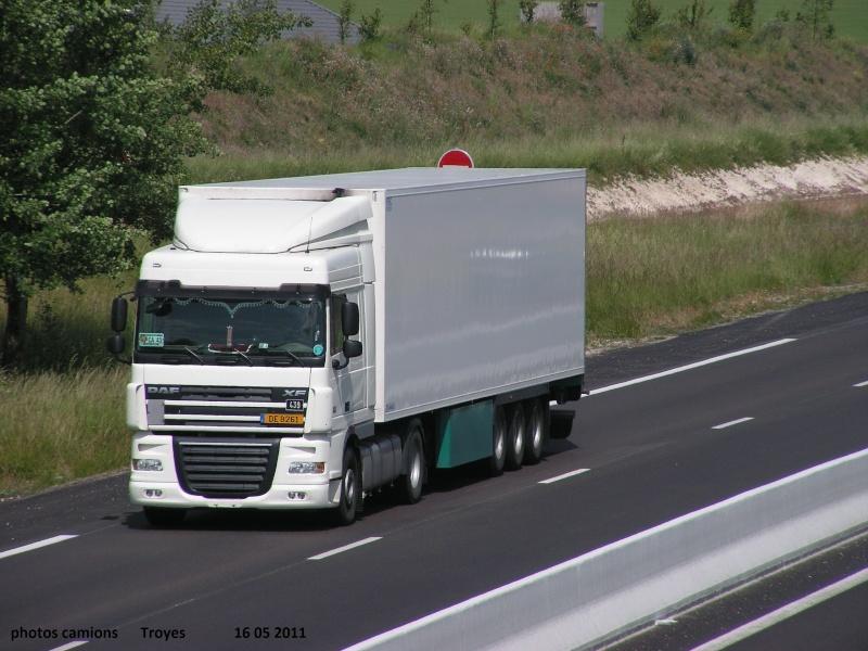 SMTRT (Société Montargoise de Transports Routiers et deTransit) (Vilemandeur) (45) Rocad284
