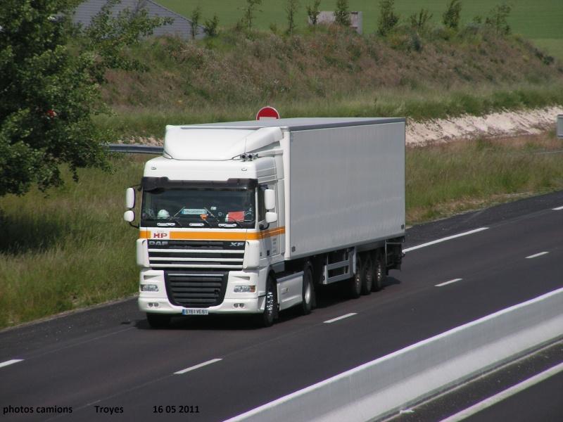 THP.(Transports Hattet Préaux)(Lorrai, 61) Rocad286