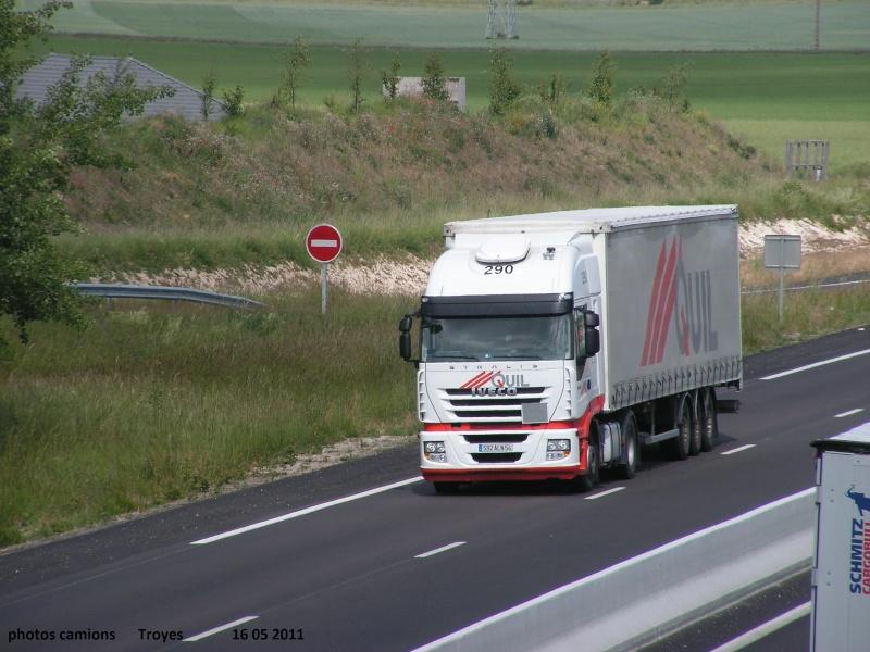 Quil (Velaine en Haye, 54) Rocad292
