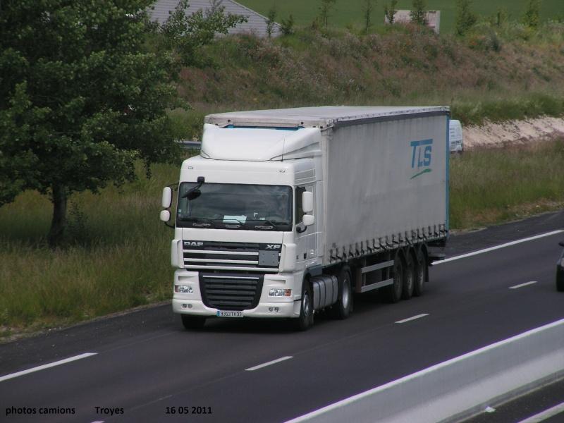TLS (Le Nizan, 33) Rocad310