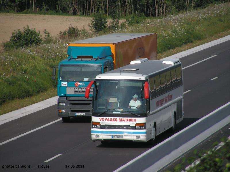Cars et Bus de Bourgogne Rocad354