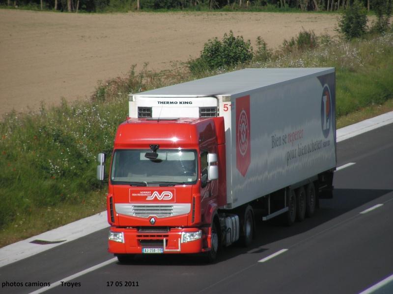 XPO Logistics (anc Dentressangle) (Saint Vallier, 26) - Page 2 Rocad357