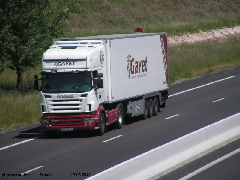 Gayet (La Fléche, 72) Rocad360