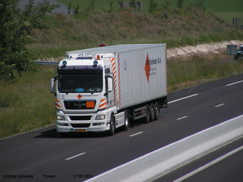 Antonisen (Oudenbosch + Strzelin, Pologne) Rocad386
