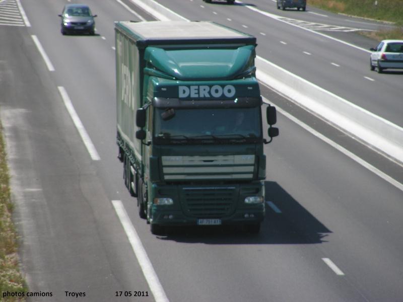 Deroo (Wizernes)(62) (groupe Paprec) Rocad409
