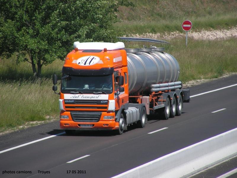 Aub Transports (Maizière la grande Paroisse) (10) Rocad427