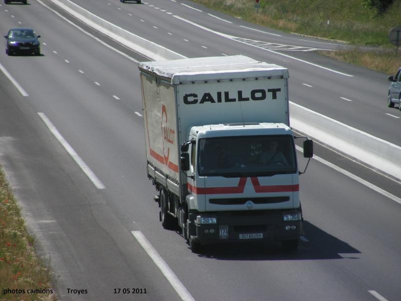 Caillot (Bétheny) (51) Rocad436