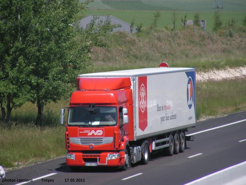 XPO Logistics (anc Dentressangle) (Saint Vallier, 26) - Page 2 Rocad450