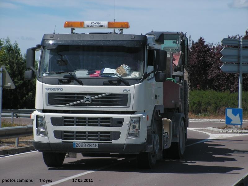 Divers Loiret (45) Rocad455