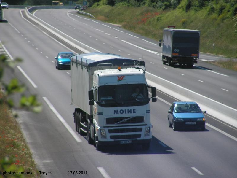 Moine  (groupe Vigneron)(Ludres, 54) Rocad475