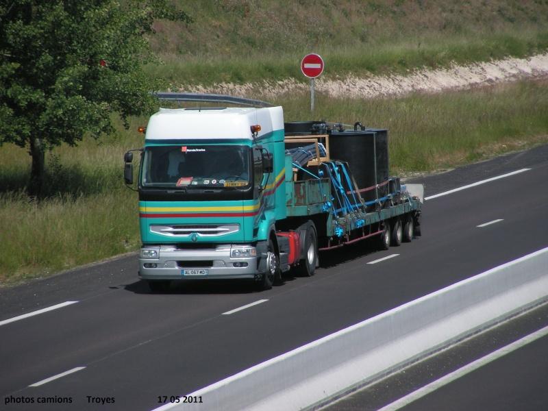 Martin (Civray 86) Rocad486