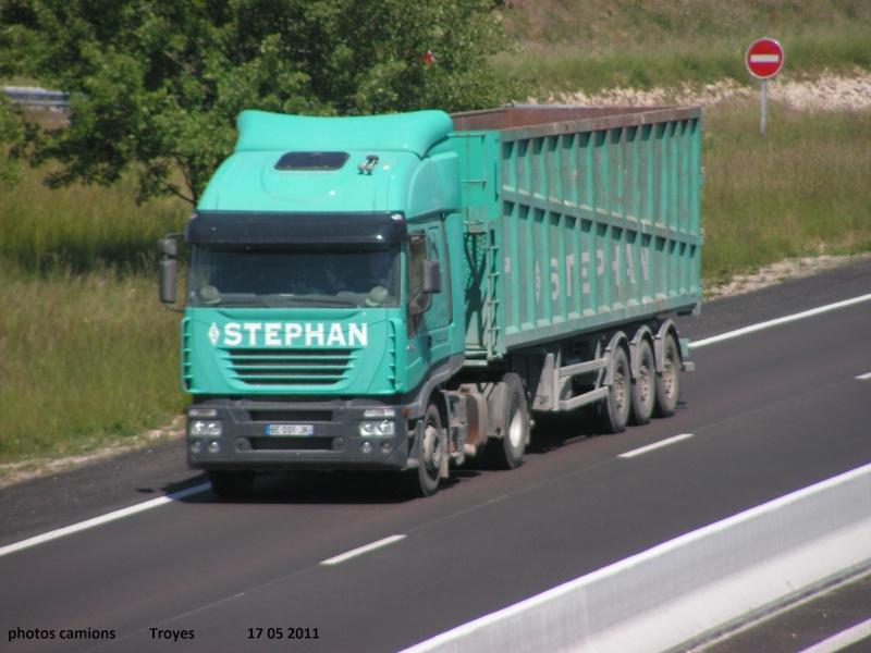 Stephan (Buchéres, 10) Rocad488