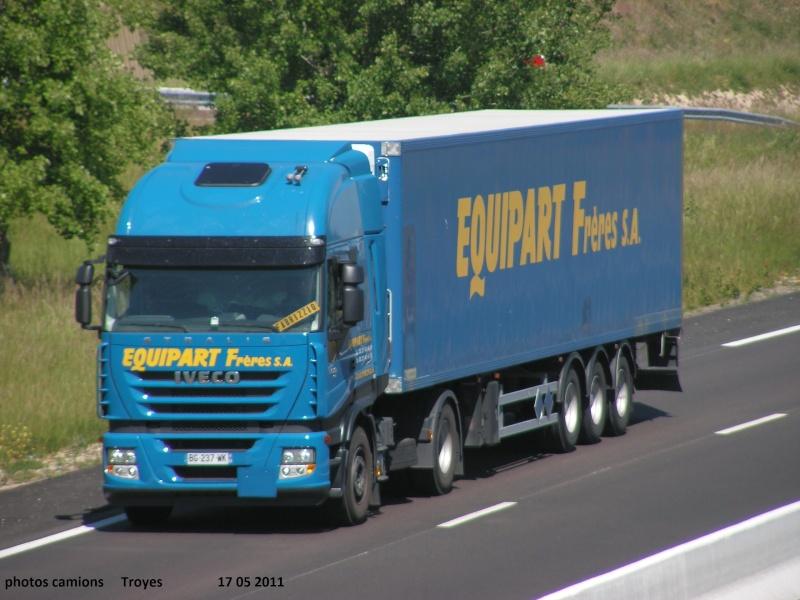 Equipart Fréres sa (Quievrechain 59) Rocad490