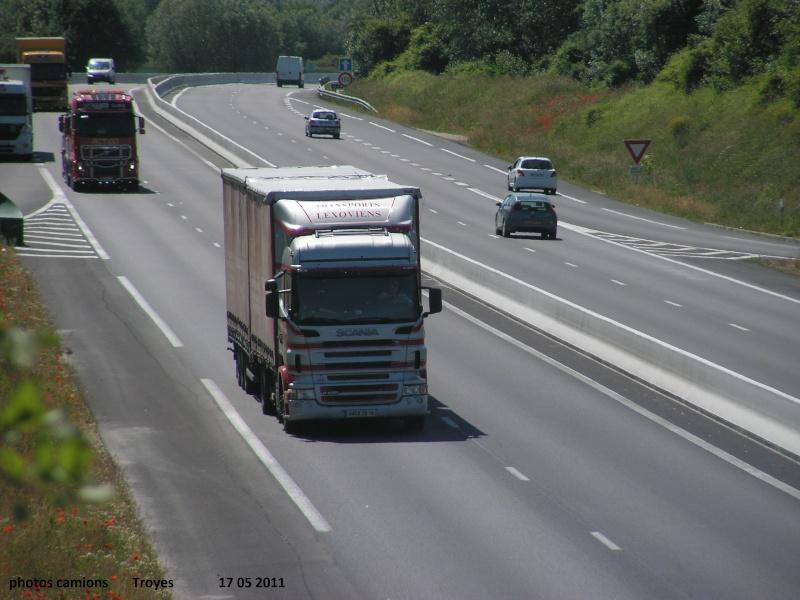 Lexoviens (Lisieux) (14) (transporteur disparus) Rocad514