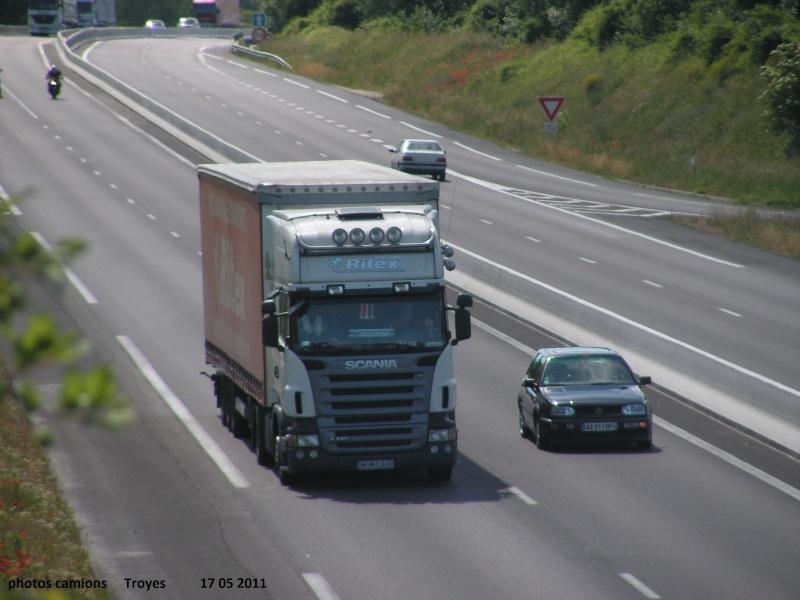 Ritex - Polkowice Rocad549