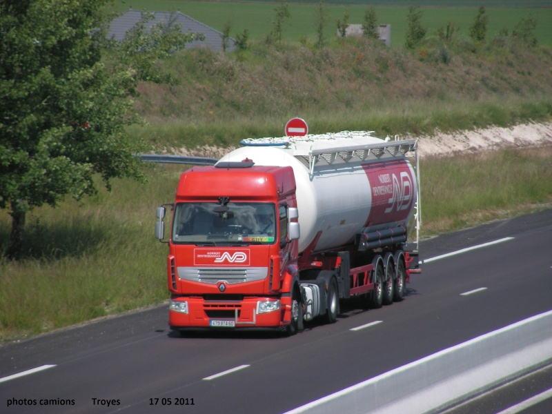XPO Logistics (anc Dentressangle) (Saint Vallier, 26) - Page 2 Rocad562
