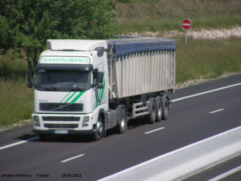 Transpaumance  (groupe TPHL)(Buxieres les Mines 03) Rocad647