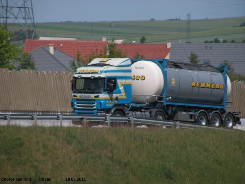 Wemmers (Bleskensgraaf) Rocad648