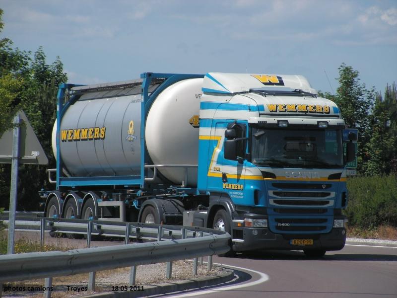 Wemmers (Bleskensgraaf) Rocad649