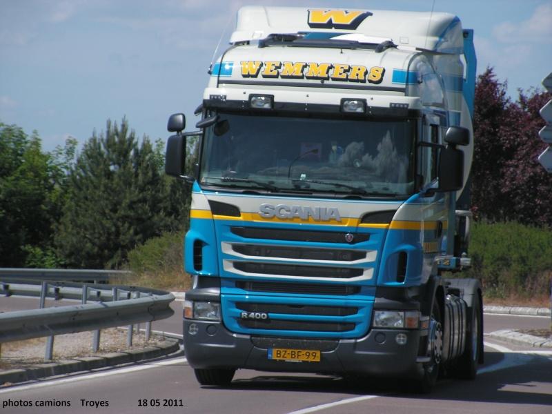 Wemmers (Bleskensgraaf) Rocad650
